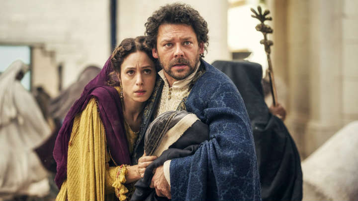 A.D. - 45 Period Dramas to Watch on Netflix – Mini-series and TV Shows Edition (2019)