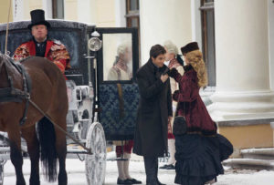Anna Karenina (2013): See This Excellent Adaptation of Tolstoy's Famous Novel