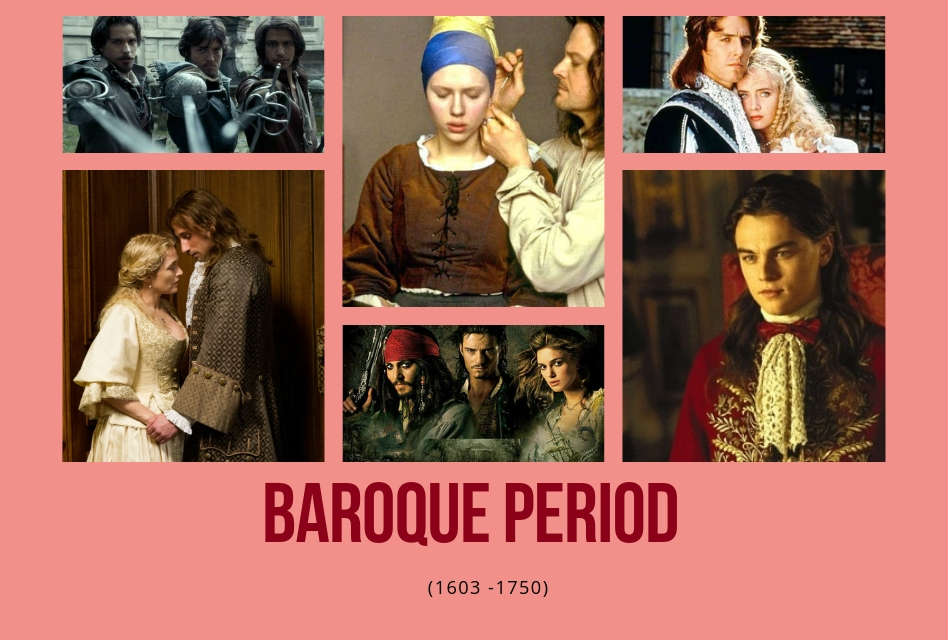The Baroque Period (1603 -1750)