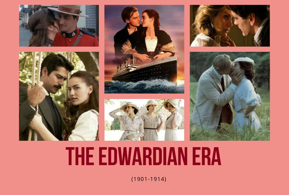 The Edwardian Period Dramas (1901-1914)