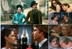 Romantic Tragedies in Film