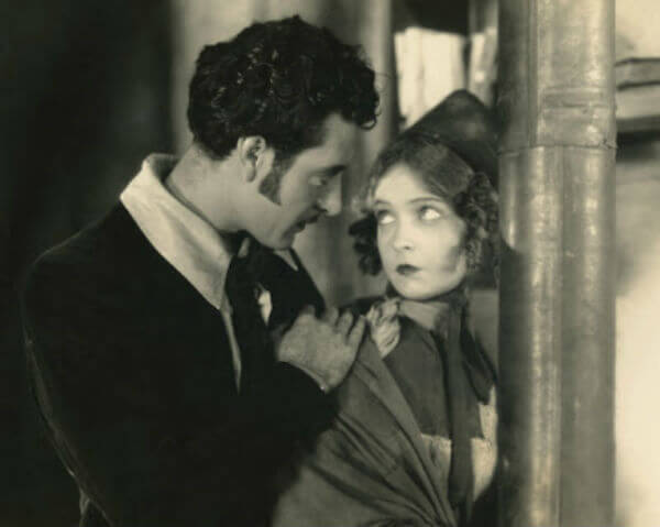 Romantic Tragedies List