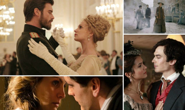 45 Sensational Period Dramas to Watch on Netflix (2019)