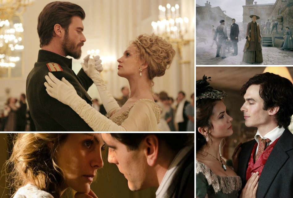 45 Sensational Period Dramas To Watch On Netflix 2019
