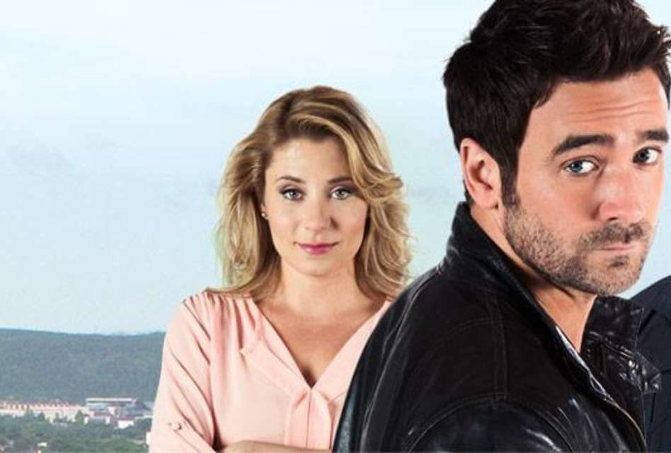 Classic Romantic Moment of the Month: Republic of Doyle's Jake & Leslie