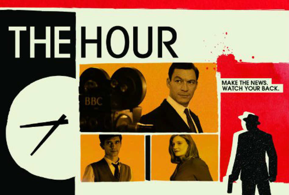 The Hour: A Compelling, Intelligent Period Drama from the BBC