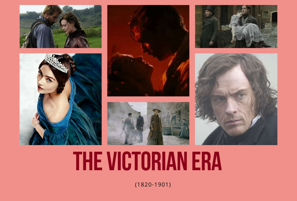 Pre-Victorian and the Victorian Era (1820-1901)