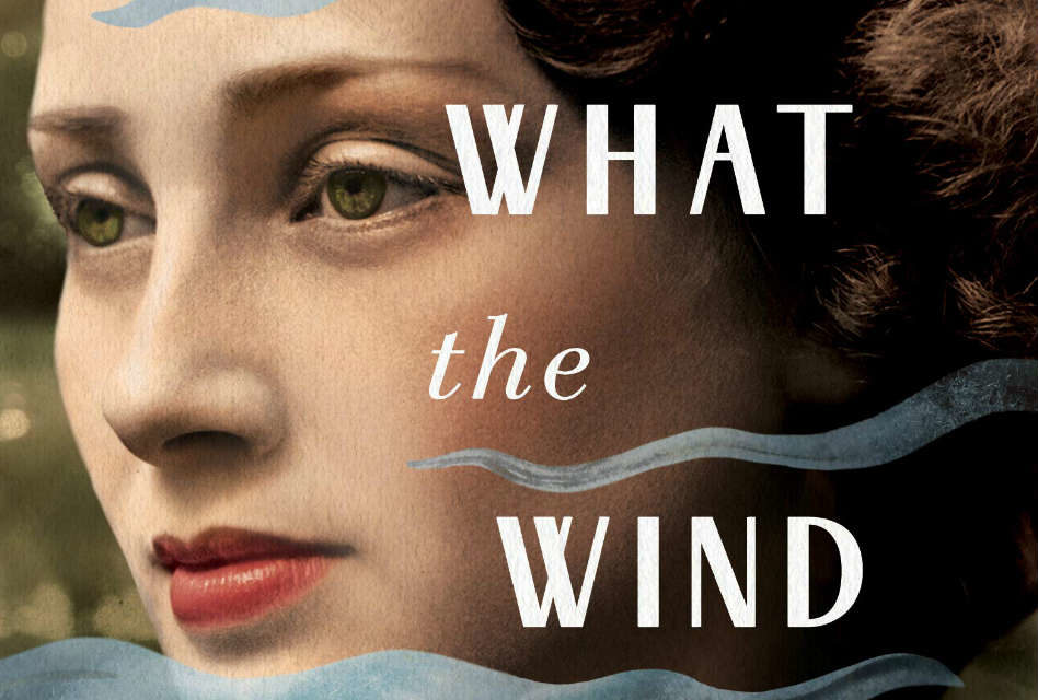 What the Wind Knows: Romance and the Struggle for Irish Independence