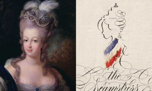 10 Things You Didn't Know about the Real Marie Antoinette – A Guest Post By Allison Pittman