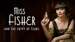 Miss Fisher and The Crypt of Tears US Release News
