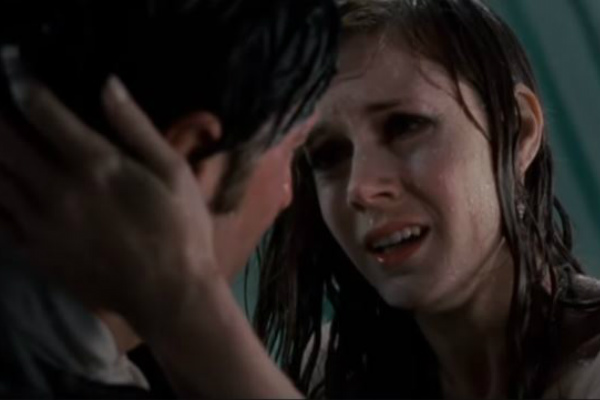 April Showers: 30 of the Most Romantic Moments in the Rain - Enchanted