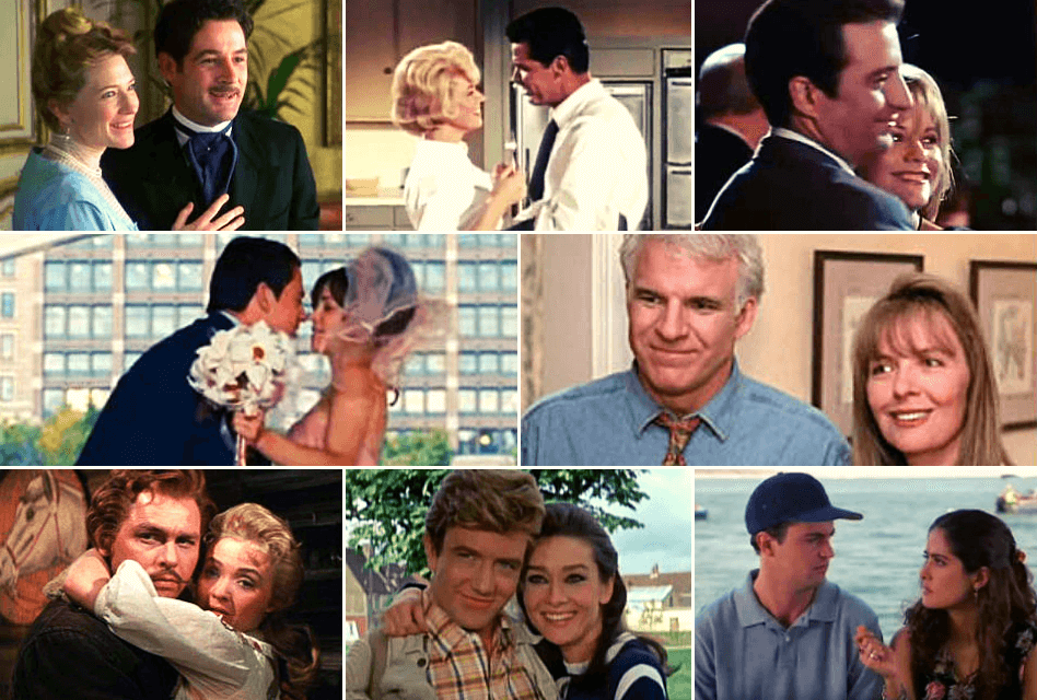 After I Do – 20 Fictional Couples That Will Make You Believe in Marriage