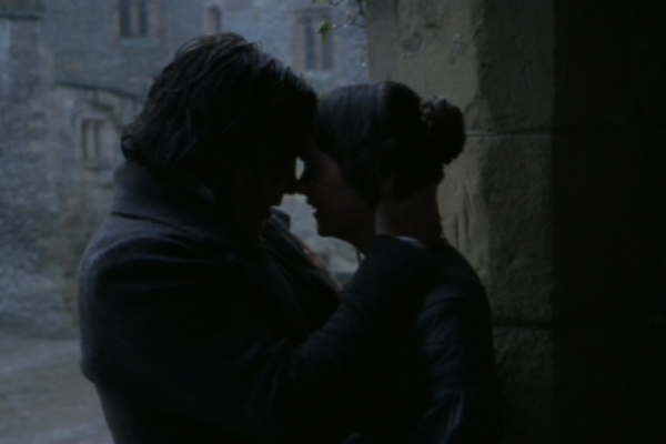 Jane Eyre 2006 - April Showers: 30 of the Most Romantic Moments in the Rain