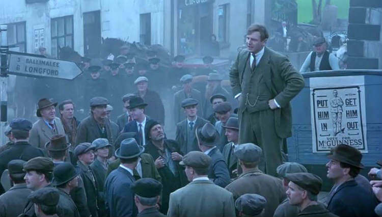 30 Remarkable Movies About Ireland to Watch for St. Patrick's Day