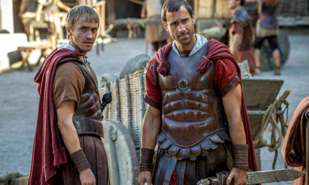 'Risen' Film Review: The Perfect Period Piece to Watch This Easter