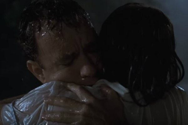 April Showers: 30 of the Most Romantic Moments in the Rain - Castaway