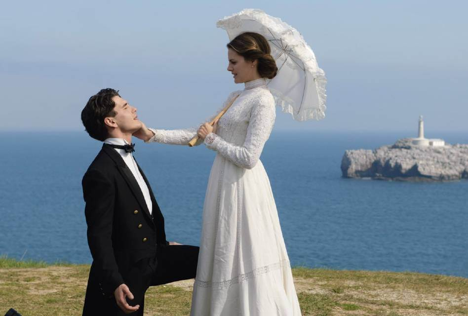 grand hotel 2011; period dramas on netflix article