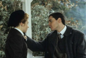 April Showers: 30 of the Most Romantic Moments in the Rain - Anne of Avonlea