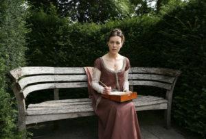 Miss Austen Regrets Review