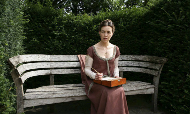Miss Austen Regrets: A Beautiful Period Drama About Jane Austen