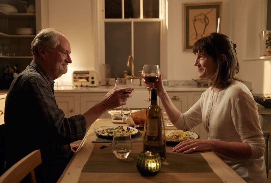 'The Sense of an Ending' Film Review – A Quiet Film About Secrets