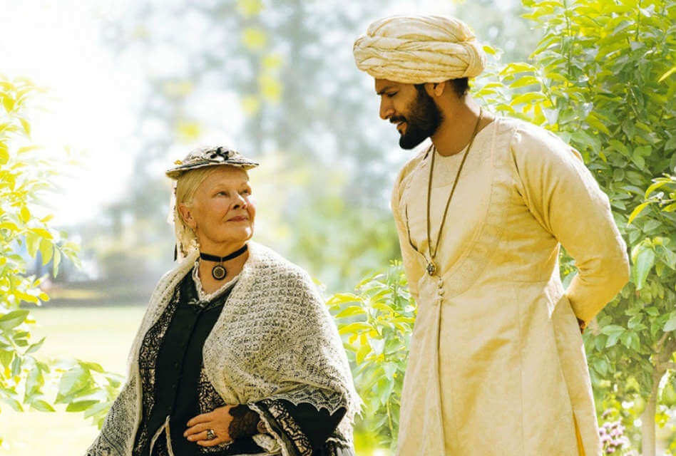Victoria & Abdul: A Beautiful Biopic That Will Warm Your Heart