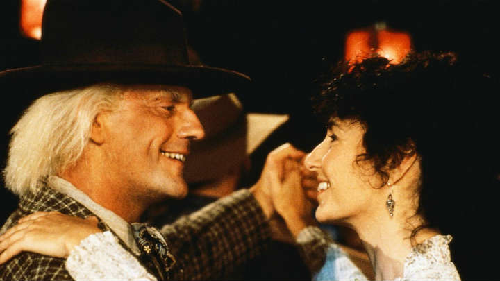 10 Romantic Time Travel Movies to Binge Watch: I'll Love You to the End of...Err...Time: Back to the Future Part III