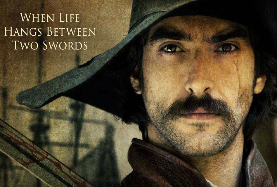 The Adventures of Captain Alatriste: A Solid Adaptation of the Best-Selling Novel