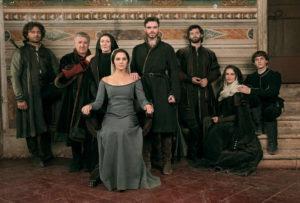 Medici: Masters of Florence, Richard Madden, Period Dramas, Florence