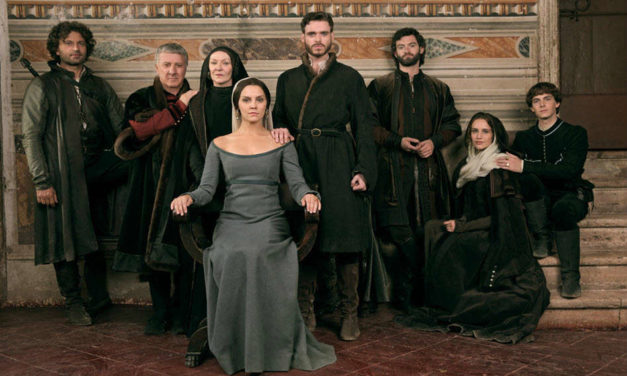 Medici: Masters of Florence – A Fascinating, Unexpected Treat