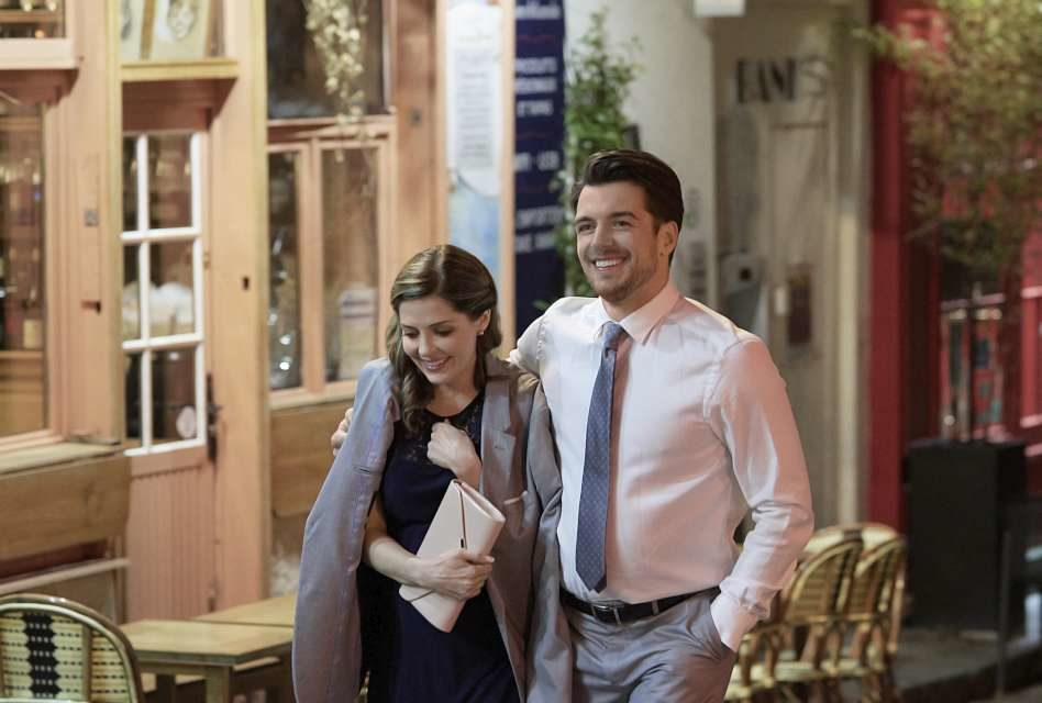 Hallmark's All New May 2019 Romance: Countdown to Summer