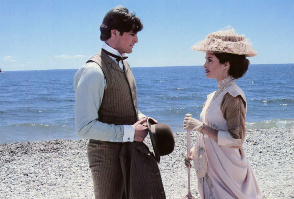 10 Romantic Time Travel Movies to Binge Watch: I'll Love You to the End of Time