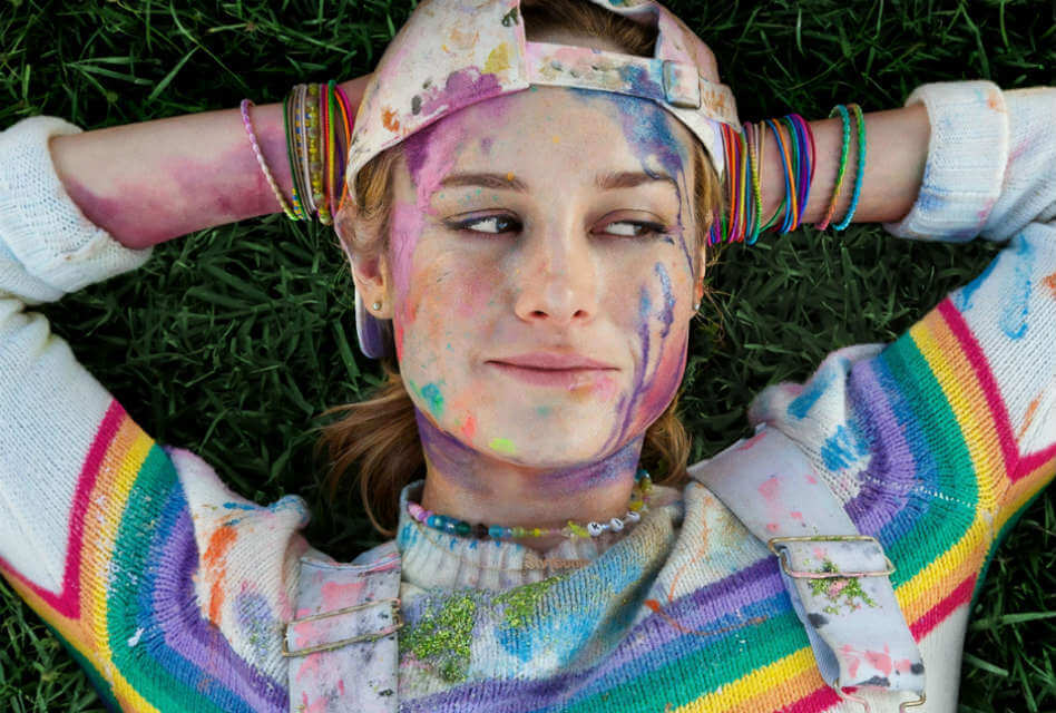Unicorn Store: A Whimsical Film About Believing in Yourself