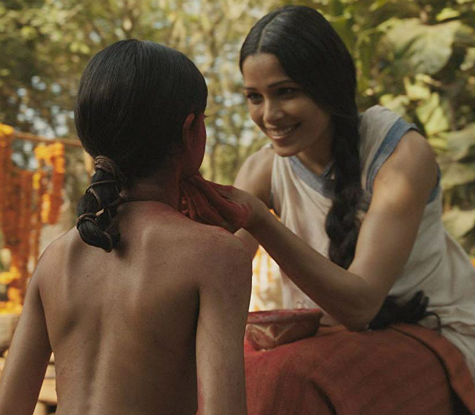 Mowgli: Legend of the Jungle, A Powerfully Poignant Adaptation