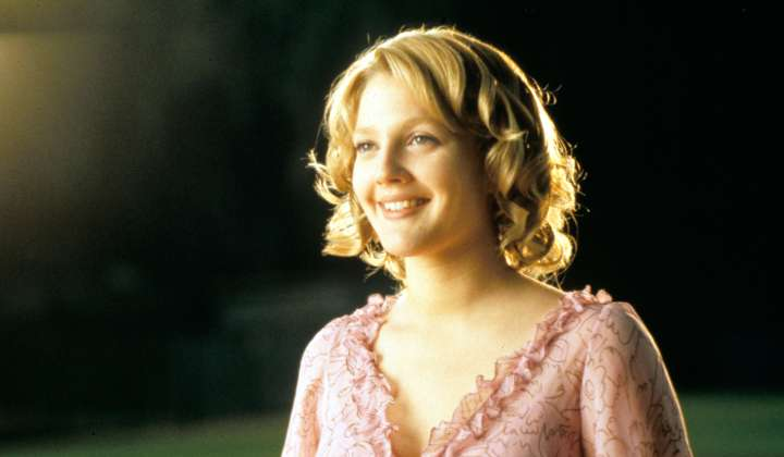 Romantic Moment: Never Been Kissed; Classic Romantic Moment of the Month: 'Never Been Kissed' and the Best First Kiss