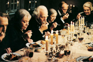 Babette's Feast: Here are 20 of the Best Mouthwatering Films for Foodies and Romantics to watch; films for foodies