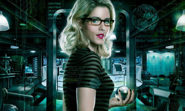 35 Times Felicity Smoak Made You Laugh, Cry and Cheer