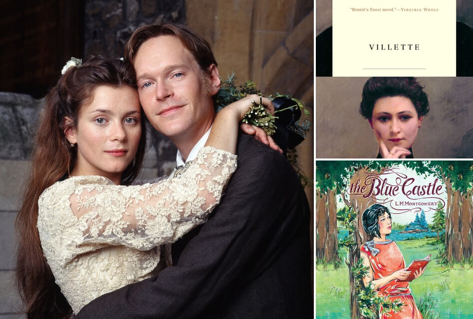 12 Powerful Literary Classics We Need on the Small Screen