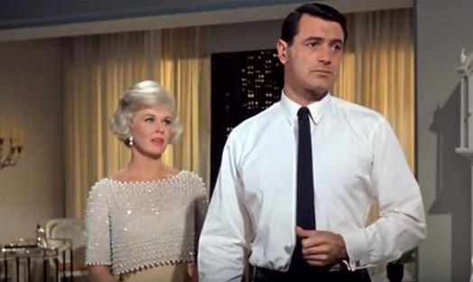 12 Movies with Doris Day, Queen of Romantic Comedies