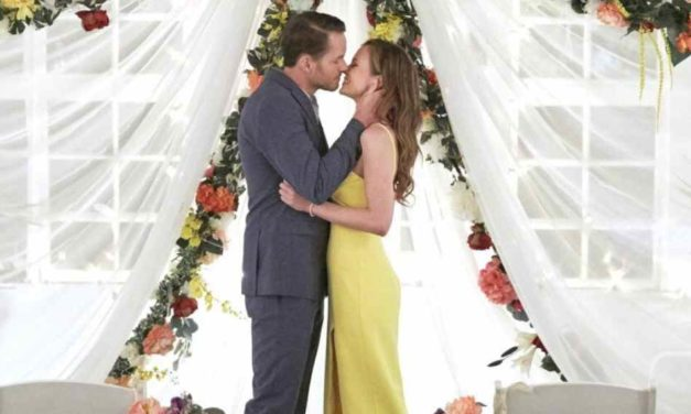 Hallmark June Weddings: 2019 Preview of New Romances