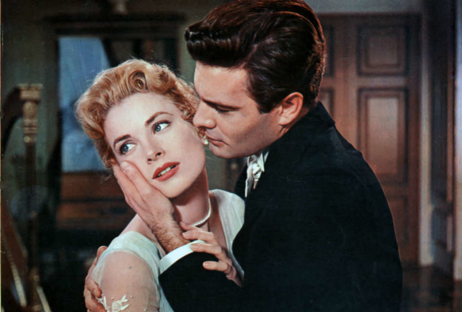 The Swan: Watch A Delightful Princess Movie Starring Grace Kelly