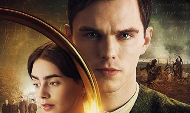 'Tolkien' Movie Review – A Sentimental Glimpse at the Shaping of a Genius