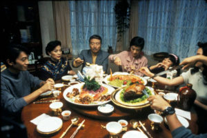 Eat Drink Man Woman; Mouthwatering Tales: 20 Films for the Romantic Foodie; films for foodies