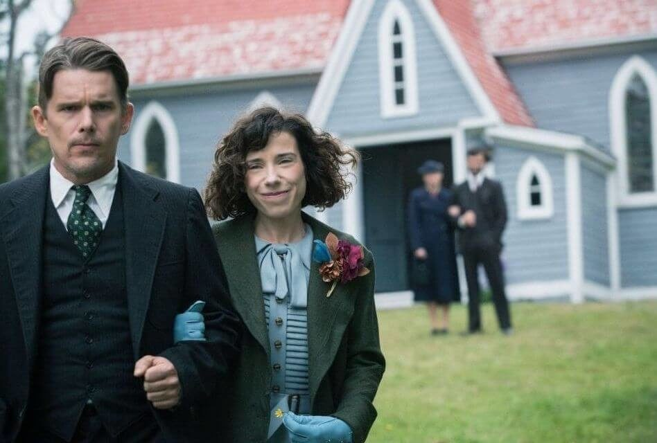 Maudie (2016): A Beautiful and Bittersweet Biopic