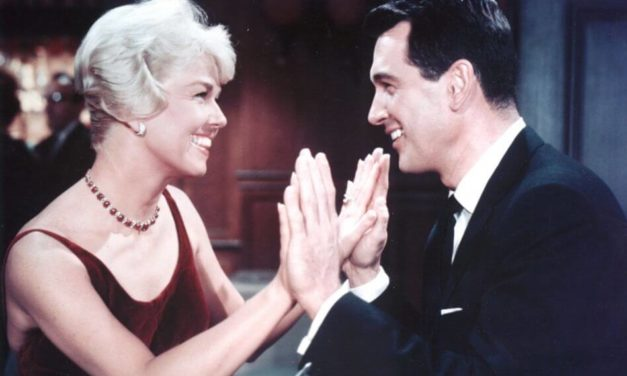 12 Movies with Doris Day, Queen of Romantic Comedies