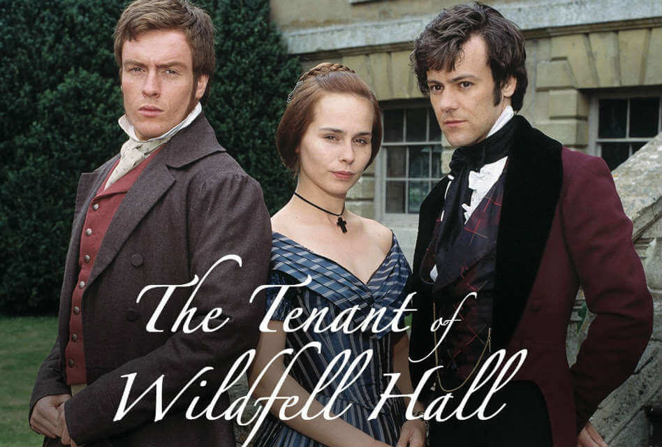 The Tenant of Wildfell Hall: An Intelligent Period Drama That Will Make You Think
