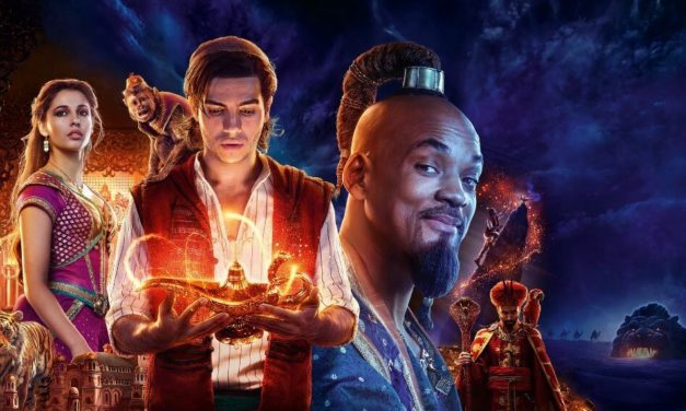 'Aladdin' Movie Review: Disney's Magical Film Will Make You Laugh, Cheer