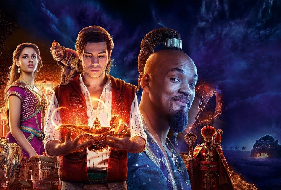 aladdin movie 2019