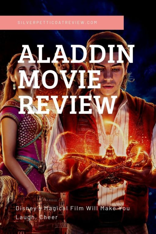 'Aladdin' Movie Review: Disney's Magical Film Will Make You Laugh, Cheer #Aladdin #FilmReview