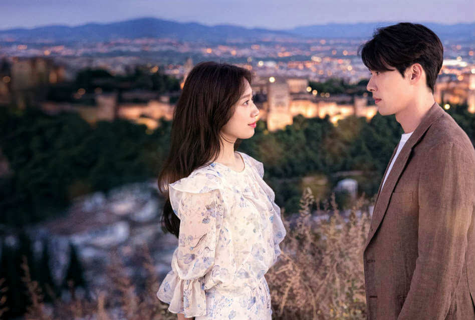 Memories of the Alhambra TV Series Review: How to Get Your Son and Yourself Hooked on a K-Drama